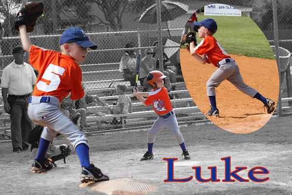 Luke #5